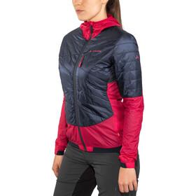 VAUDE Moab Ultralight Hybrid Jacket Damen eclipse